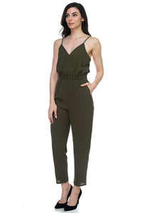 Booked and Busy Jumpsuit