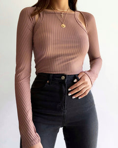 Jazmin Crop Top