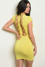 Load image into Gallery viewer, Daisy Bodycon Dress