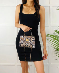 Jailene Mini Dress