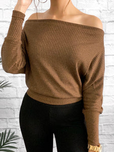 Renee Knit Sweater