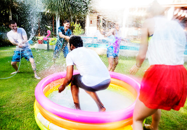 Summertime Favourites: Why you need outdoor games at your next event