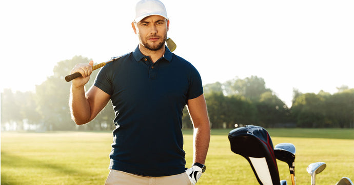 How to Hold a Golf Club (For Beginners)