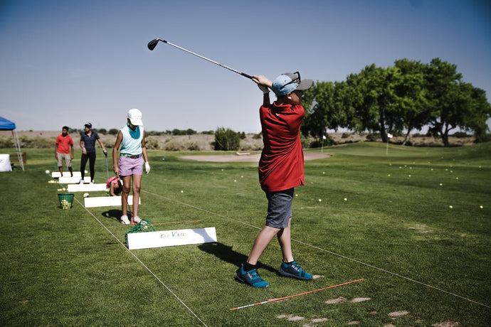 5 Ways to Improve your Golf Game