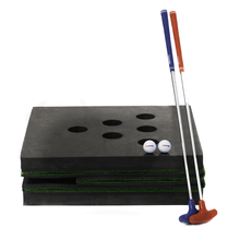 Golf Putting Game PutterBall Full Set