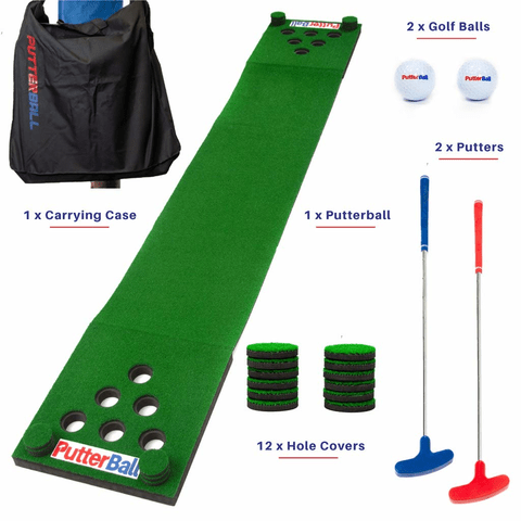 Putterball Bundle