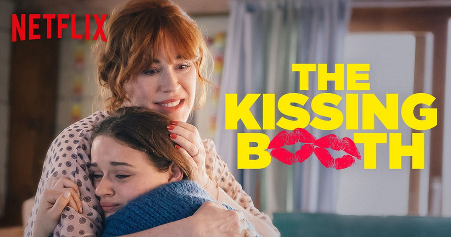 The Kissing Booth - Anti-feminist, sexist YA rom-com? Or is there actually some value to it's lessons?