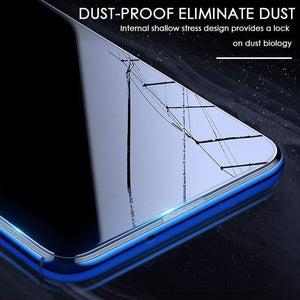 Oiko Store  Glass on For Honor 20 9 10 Pro Lite V20 Full Cover 500D Screen protector Tempered Protective glass for Huawei P20 Pro P30 Lite