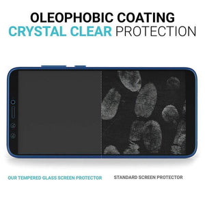 Oiko Store  Honor 9 lite protective glass for honor 9 lite 9lite film tempered glass screen protector on honor 9lite 9 light safety glass