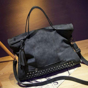 Oiko Store Women Bag black Women Bag - Bolish Fashion