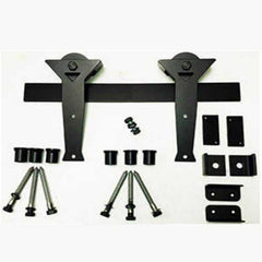 Barn Door Flat Track Hardware - RH025