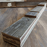 CA Native Redwood Siding, 25 Sq. Ft. Bundle