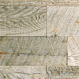Grey Wood Siding, 25 Sq. Ft. Bundle