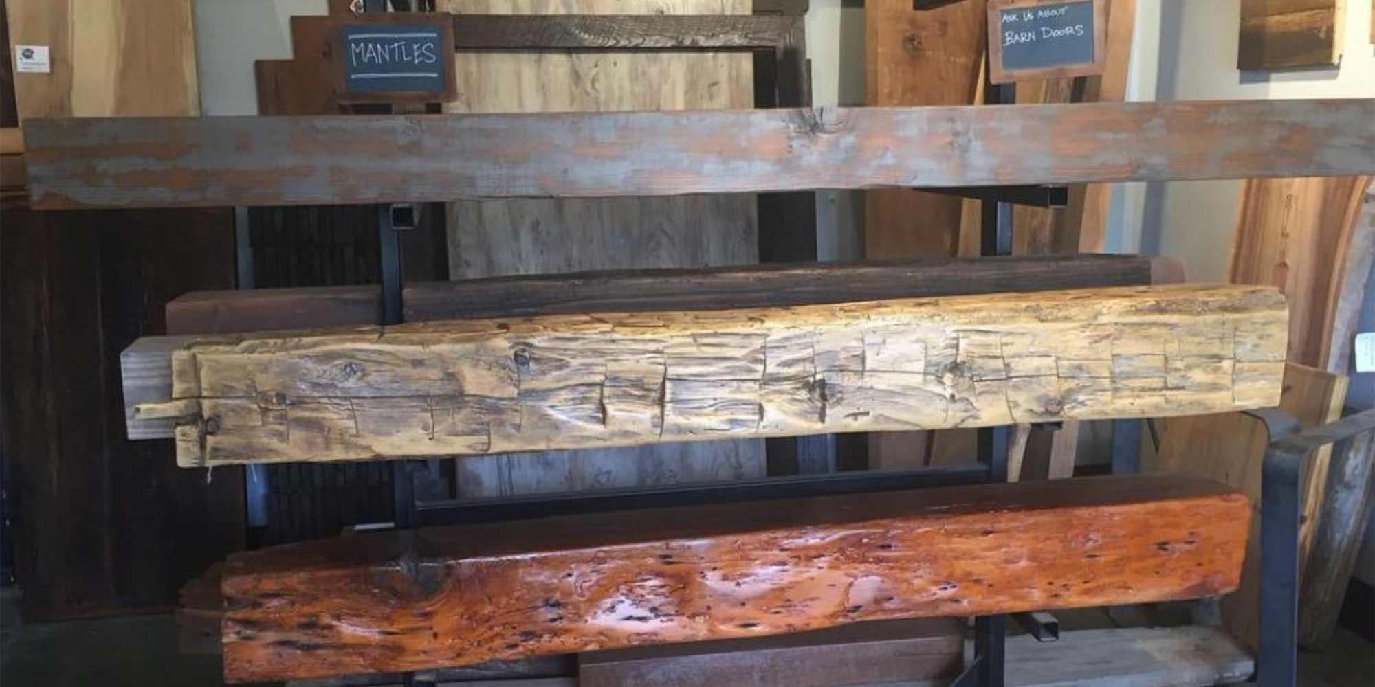 Reclaimed Wood San Diego Crafted Rustic Wood Masterpieces
