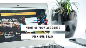 Social Media Account Audit