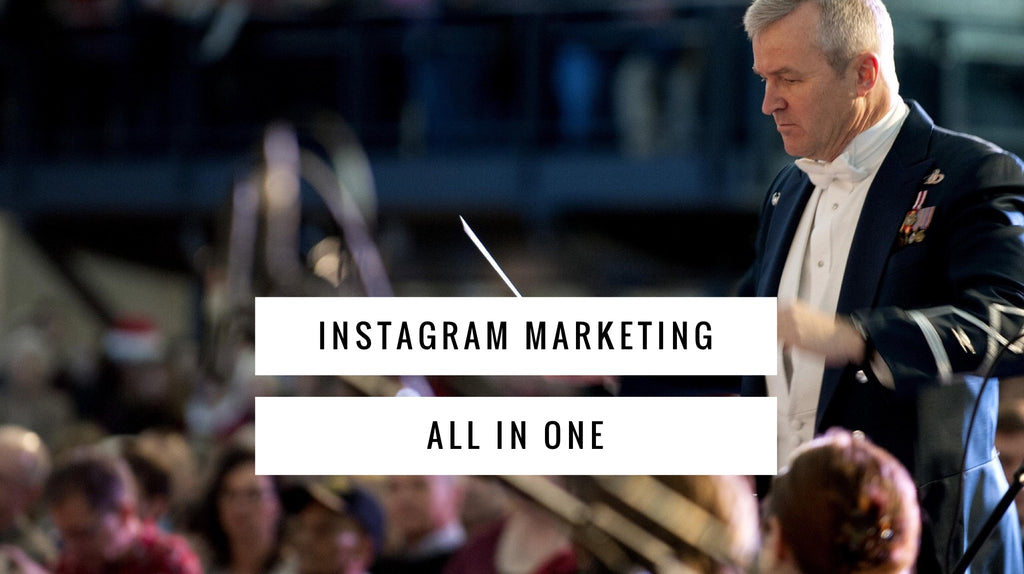 Instagram Marketing - All in One Plan - Atelier Monzon - Jewelry in Palm Beach, Florida