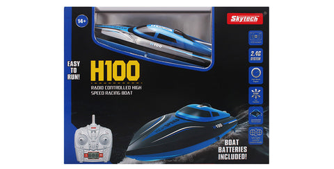 Skytech Speed Boat RC