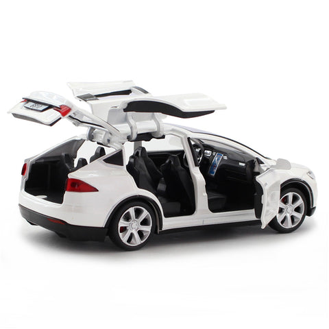 Model X Toy Car RC City