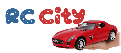 Best RC Toys for Kids - RC City Us