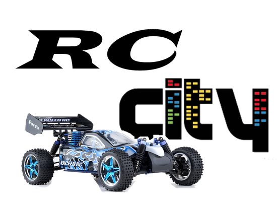 RC City Us - Best RC Toy Vehicles for Kids