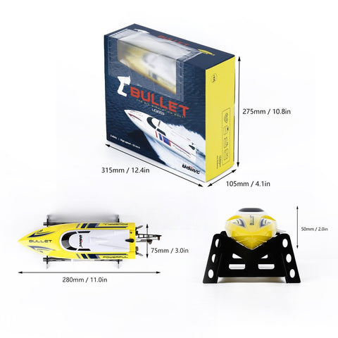 UDI RC Boat RC TOY SALE