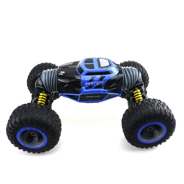 NEW 2018 All-Terrain Off Road RC Climber
