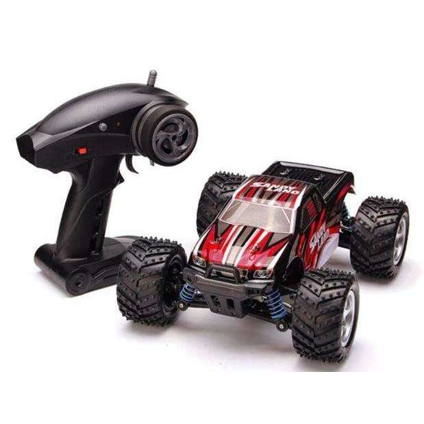 4WD Sandy Land Remote Control Monster Truck