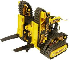 RC All Terrain 3-in-1 Stunt Robot