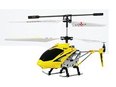 Image of RC Helicopter 2 Channel Mini RC Lift Off