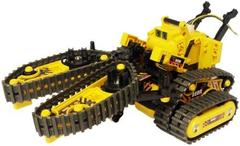 Image of RC All Terrain 3-in-1 Stunt Robot