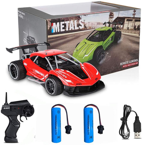 Remote Control FEVER Sports RC Racing Car