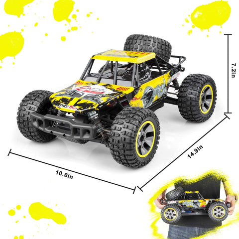 Enoz Flash Off-Road Monster Truck RC
