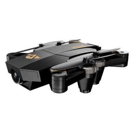 Image of Star Angle Camera Selfie Foldable Drone Quadcopter