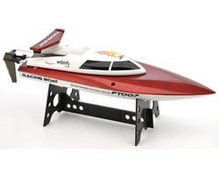 FT007 Brushed Motor RTR Speedboat