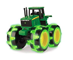 John Deere Monster Gator