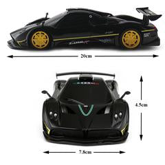 RC Pagani Licensed Zonda