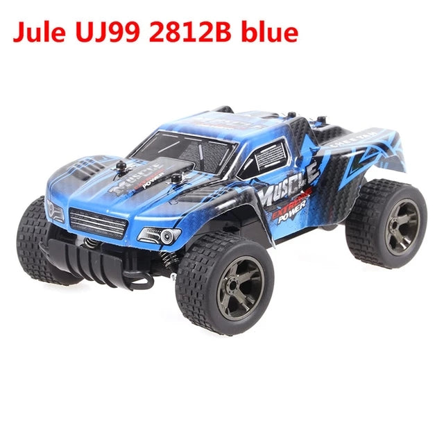 KEDIOR Off Road Drifter Remote Control Car