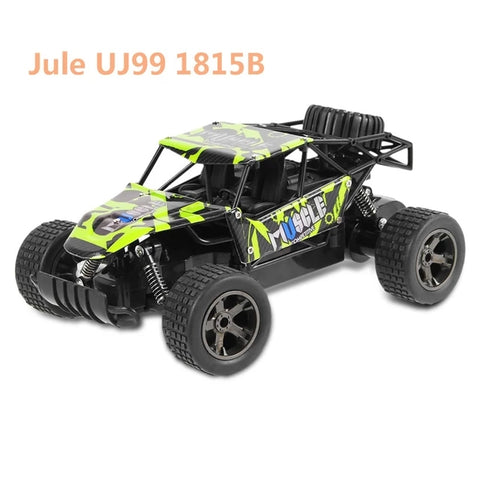 Image of KEDIOR Off Road Drifter Remote Control Car