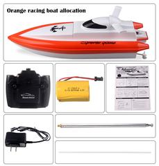 New N800 Electric Super Speed RC Boat