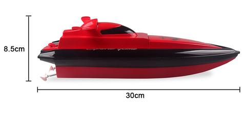 SYMA Q1 RC Speedboat