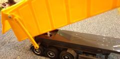 Image of RC 4WD Hauler Container Truck