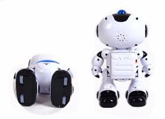 New Talk To Me RC Robot