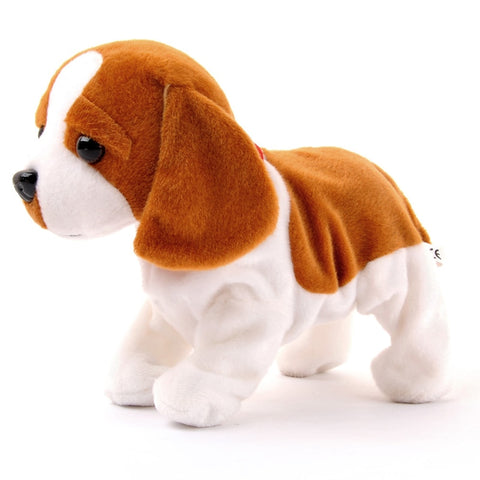 Image of Electronic Remote Control Robotic Toy Dog Husky For Kids