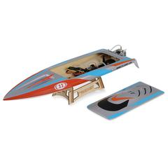 Image of Electric ESC 70A RC Speedboat