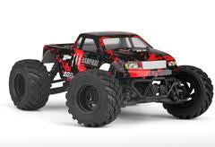 Image of Rampage BigFoot Monster Off Road RC