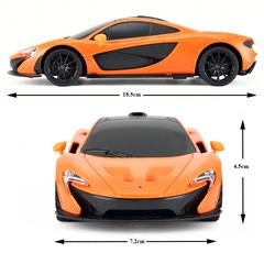 Image of New Remote Control Mclaren P1 Sports Model