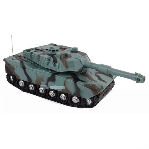 CAMO Fighter RC Battle Tank
