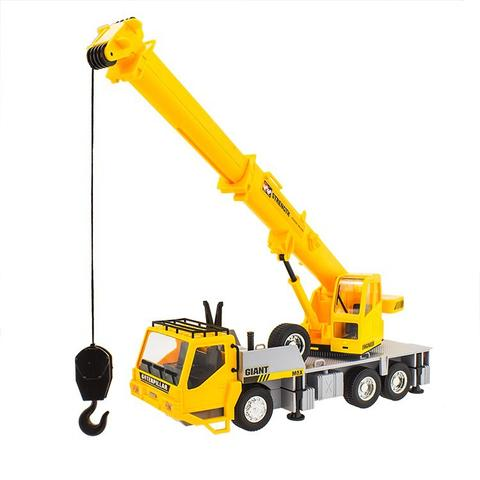 Image of Electric Engineering Wireless RC Crane