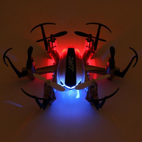 Quadcopter JJRC Rollover 3D Drone