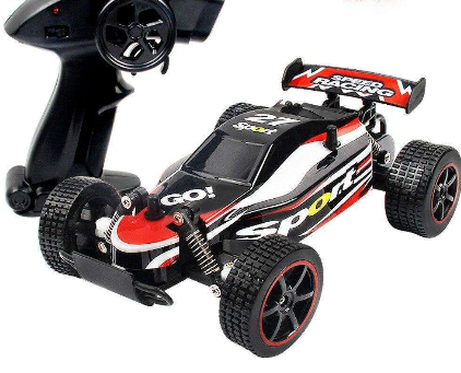 2WD Off Road RC RTR Racing Buggy